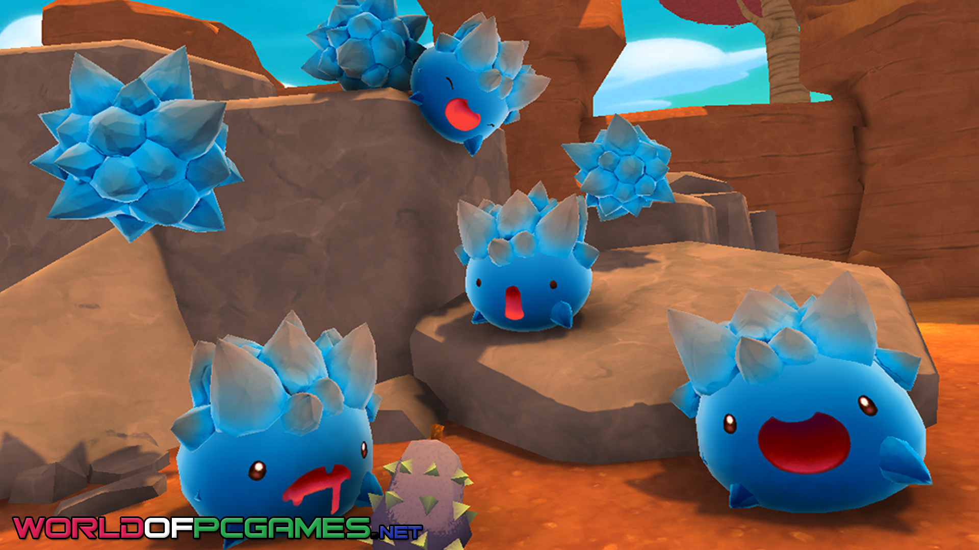 Slime Rancher Download Free