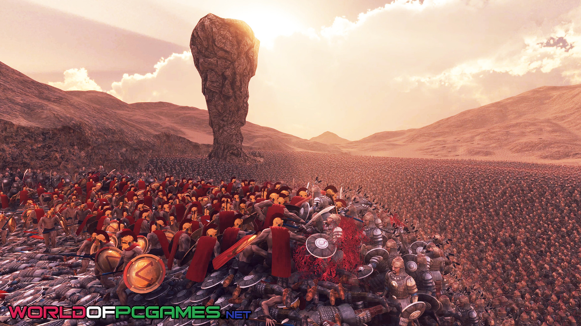 Ultimate Epic Battle Simulator Download Free