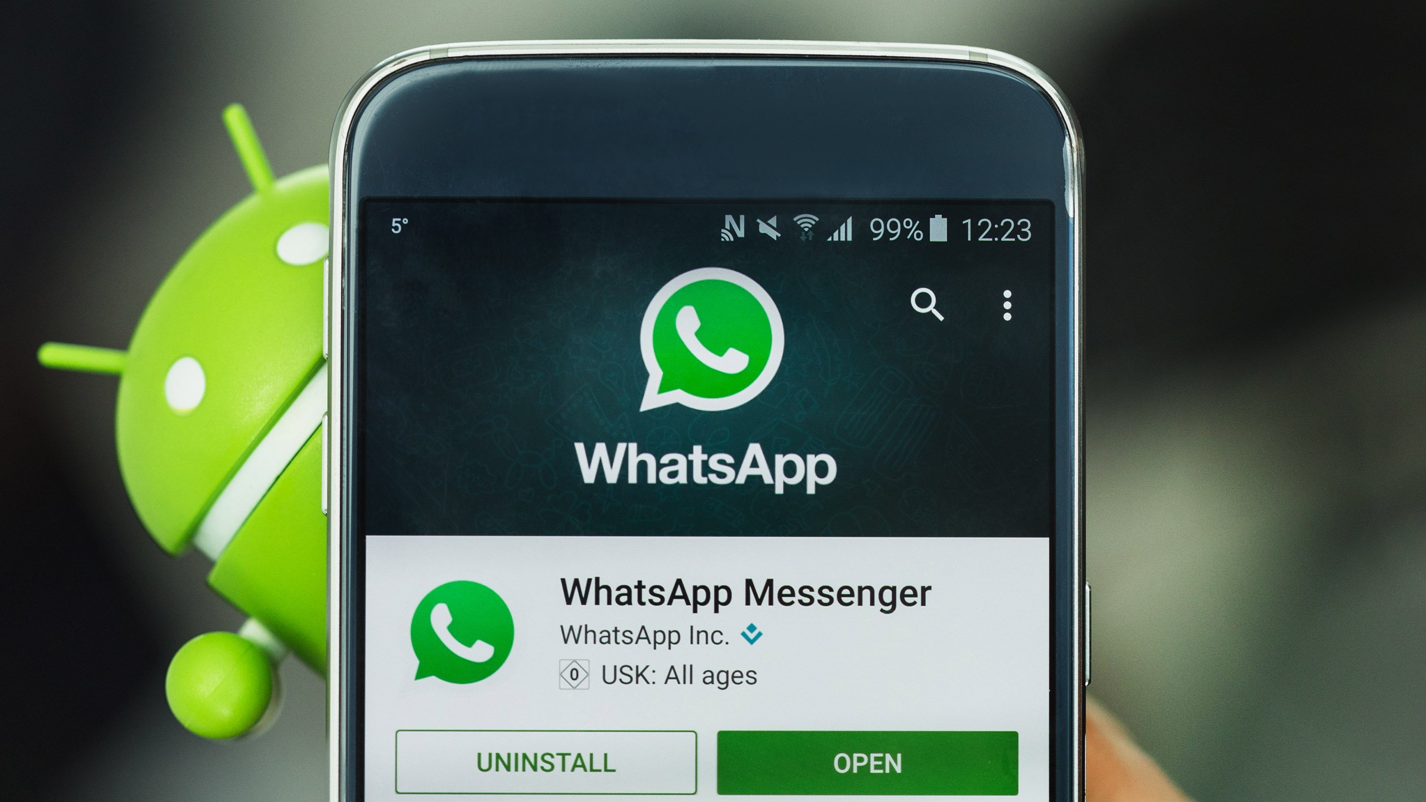 WhatsApp now helps you to delete messages after you ship them