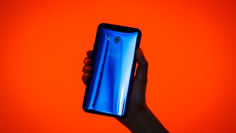 HTC U11 Gets Android 8.0 Oreo 2.31.400.6 OTA Update In US and Europe