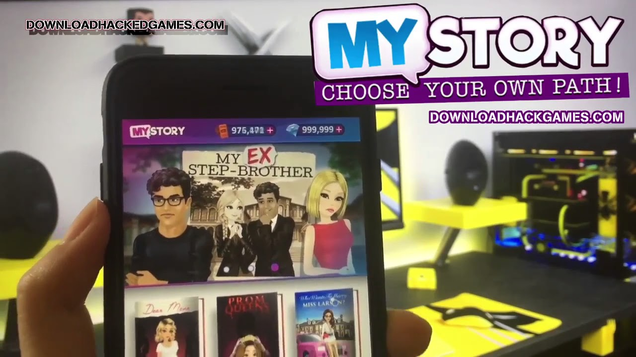 my story hack tool for android – my story choose your own path cheats no hack