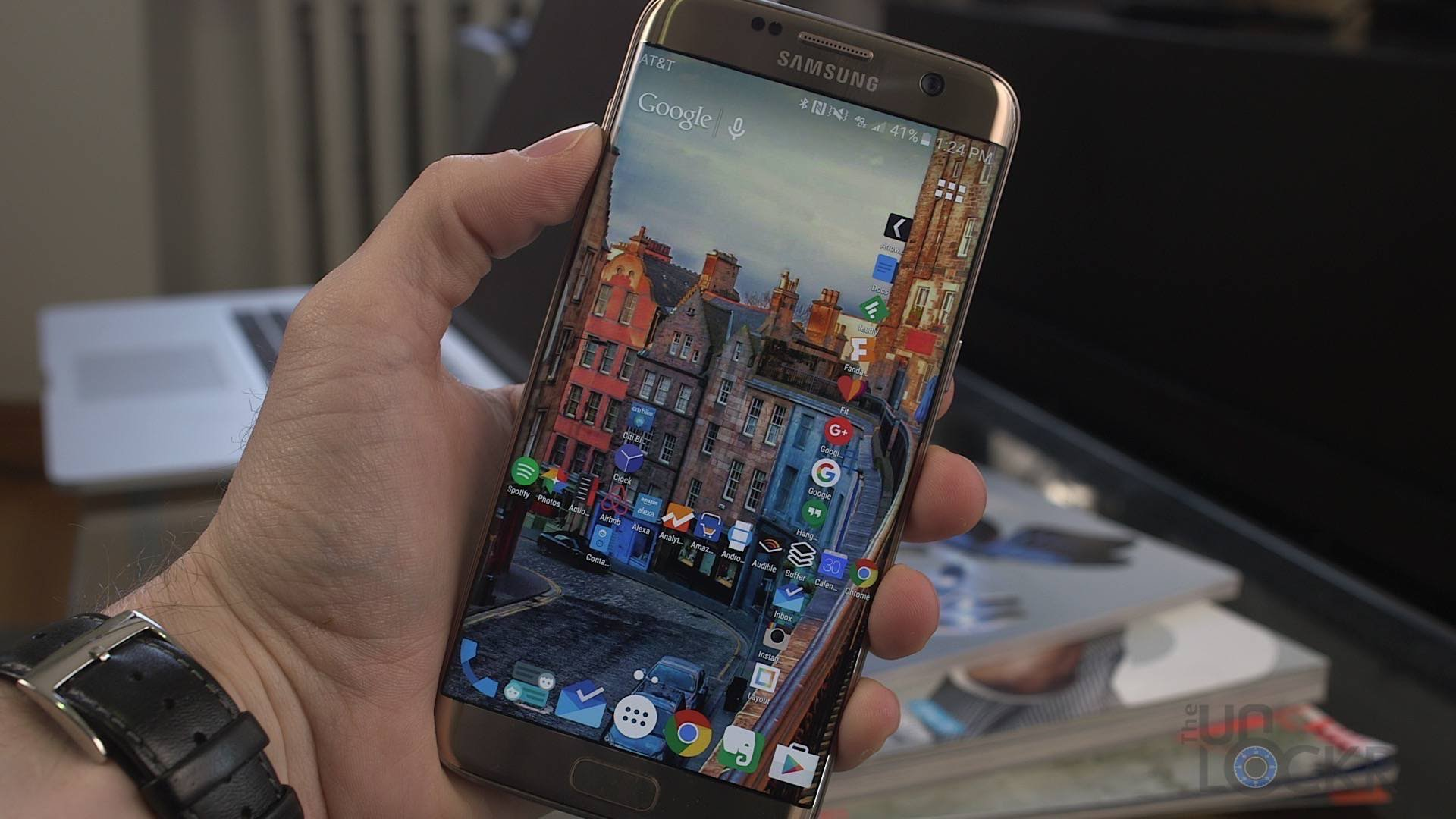 The 6 Best Android Launchers You Should Try Right Now