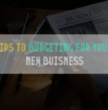 5 tips to budgeting for your new business 356x364 - Home