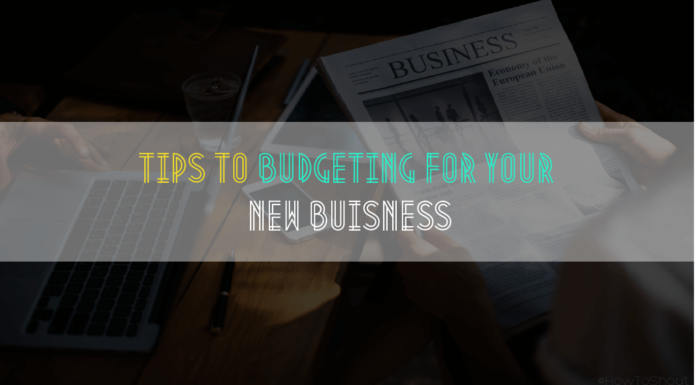 5 tips to budgeting for your new business 696x385 - Home